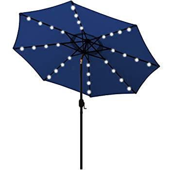 rain umbrella replacement parts