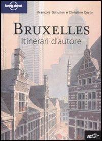 Bruxelles. Ediz. illustrata