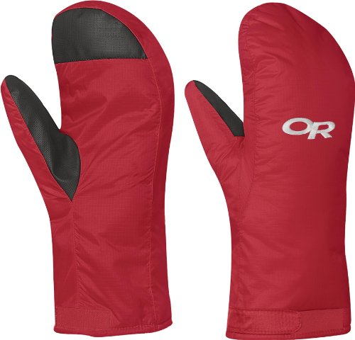 Outdoor Research Women's Waterproof Breathable Rugged GORE-TEX Alti Mitts