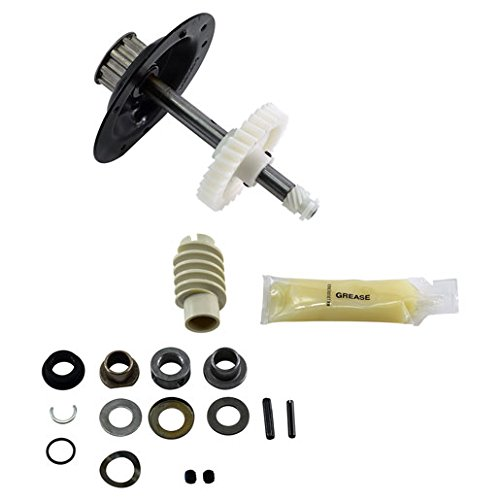 Liftmaster/Chamberlain- Sears/Craftsman 41a4885-2 Genuine Replacement Part Gear and Sprocket Kit, DC Belt