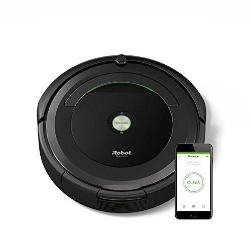 【Amazon.co.jp限定】ルンバ691 アイロボット ロボット掃除機 wifi対応 遠隔操作可