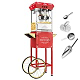 Top 15 Best Old Fashion Popcorn Makers