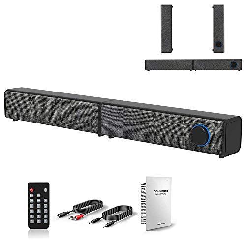 Best computer speakers for tv