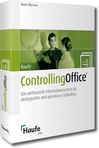 Haufe Controlling Office DVD: Zuverlässig kalkulieren, planen und steuern