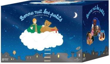 Bonne Nuit Les Petits-L'intégrale 10 DVD