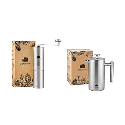 Groenenberg Spar-Pack 3 | Kaffeemühle...