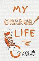My Orange Life: Color Journals
