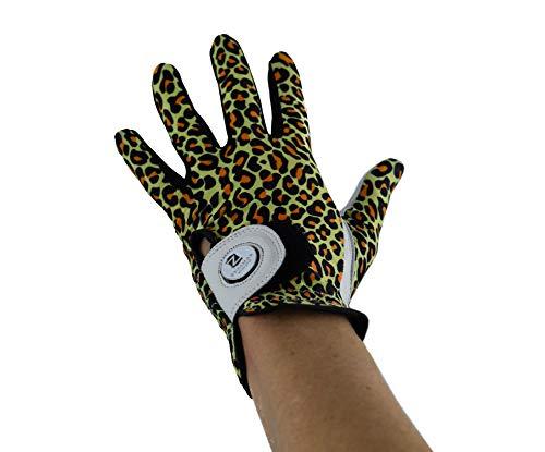 Zerimar Golf Handschuhe Damen | Golf Handschuhe Damen Rechts | Cabretta Golfhandschuh | Golf Damen Handschuh
