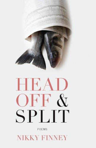 Head Off & Split: Poems (English Edition)
