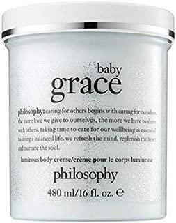 Best baby grace philosophy Reviews