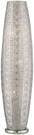 Lite Source Seasonal Wrap Introduction LS-83494 with Crystal Accents M Manufacturer regenerated product