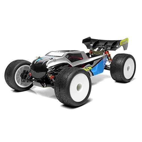 1/14th Tacon Bulwalk Buggy Brushless Ready to Run RC Remote Control Radio Car (Blue)