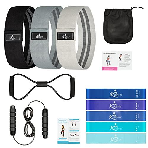 Profit Bandas Elasticas Fitness Resistencia – Crossfit , Fitness ,...
