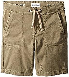 ディーエル1961 DL1961 Kids キッズ 男の子 ショーツ 半ズボン Regime Jax Shorts in Regime (Big Kids) [並行輸入品]