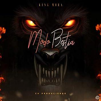 King Mora - Modo Bestia