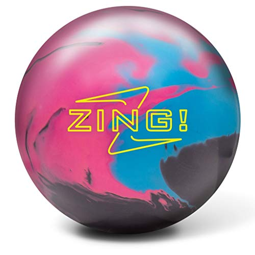Radical Zing 15lb, Pink/Neon Blue/Black