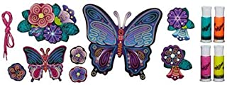 Play Doh DohVinci A9210 Butterfly Wall Art