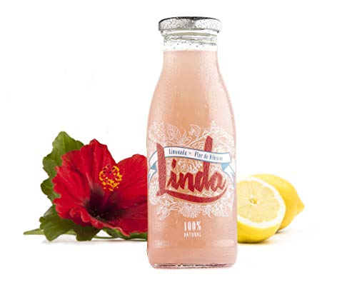 Limonada + Hibiscus (24 unidades 250ml)