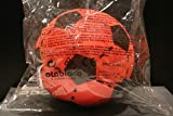 Speelgoed 170/605 RED - Ball Soft, 20 cm, rot
