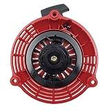 Motor Honda GCV 135/160y GC 135/160arranque completo Starter para motores Honda...