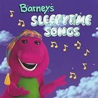 Sleepytime Songs by Barney
