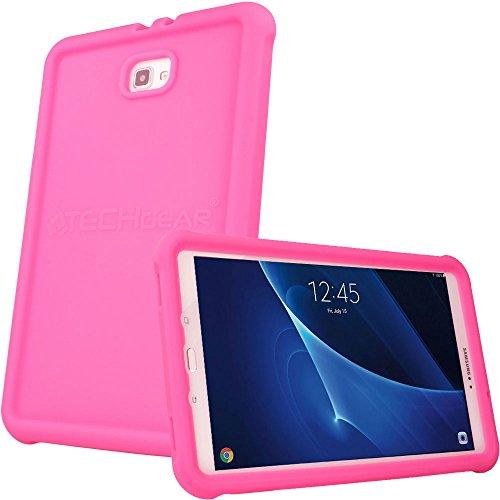 TECHGEAR Coque Bumper pour Samsung Galaxy Tab A 10.1 Pouces...