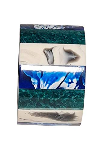 5billion-20 Pcs Handmade Brass Elegant Dining Table Decor Napkin Holder Rings for Exclusive Dinner