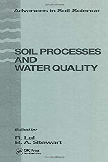 Soil Processes and Water Quality