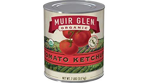 Muir Glen Organic Minneapolis Mall Tomato Ketchup Oz 112 Soldering Pack of 6