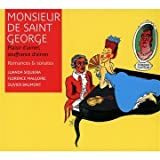 Romances & Sonates by J.D.B. Saint-George