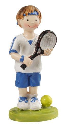 CREApop® Tennis-Spieler 8,5 cm