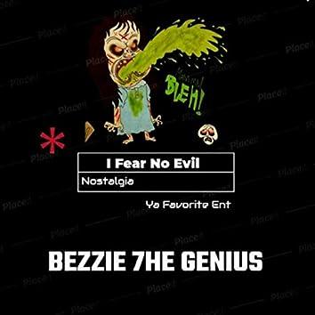 I Fear No Evil
