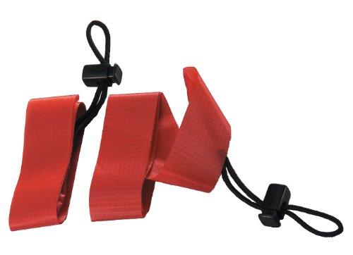 Contour Erwachsene Tiefschneeband Trageband, Blau, 150 cm