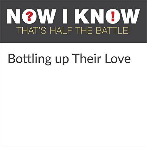 Bottling Up Their Love cover art