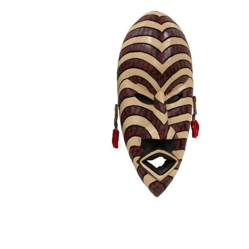 Ghana Mask - 8