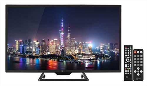 "TELESYSTEM TV LED Full HD 22"" PALCO 22LED09E"
