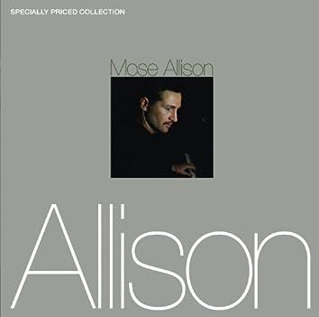 Mose Allison [2-fer]
