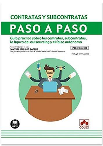 Libro outsourcing qué es