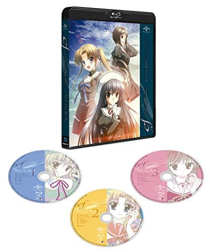 ef - a tale of melodies. Blu-ray BOX(スペシャルプライス版)