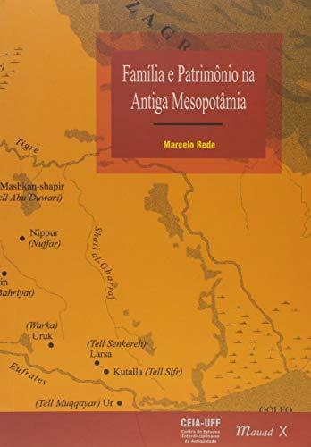 Família E Patrimônio Na Antiga Mesopotâmia