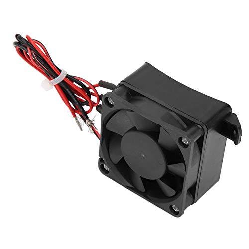 Ventola del riscaldatore dell'elemento, riscaldatore PTC con ventola resistente alle alte temperature con ventola per condizionatori d'aria(Ventola da 12W 250W)