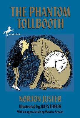 [Phantom Tollbooth] [by: Norton Juster]