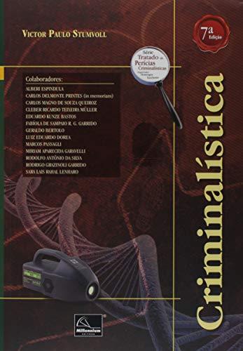 Criminalistica -7A Edição