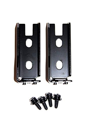 Stand Neck Necks with 4 Screws for Sony TV Television KD-49X8305C KD-49X8307C KD-49X8308C KD-49X8309C KD-49X8500C KD-55X8005C KD-55X8000C KD-55X8500C KD-55X8501C KD-55X8505C KD-55X8507C KD-55X8508C