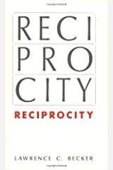 (Reciprocity) By Lawrence C. Becker (Author) Paperback on (Aug , 1990) Broché