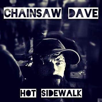 Hot Sidewalk