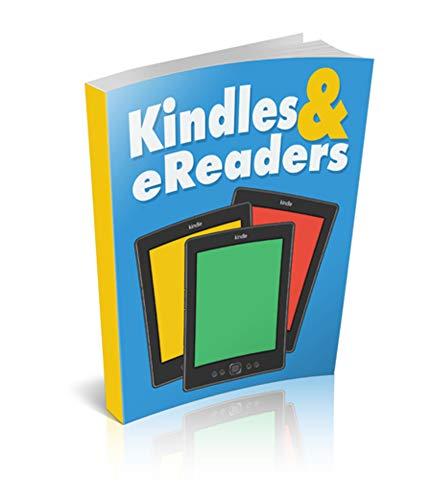 Kindles & eReaders (English Edition)