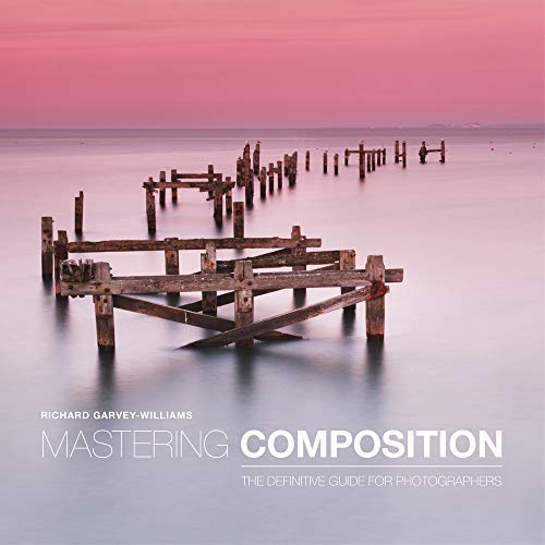 Mastering Composition: The Definitive Guide for Photographers by Richard Garvey-Williams (2015-05-01)