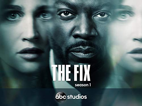 The Fix (Yr 1 2018/19 EPS 1-10)