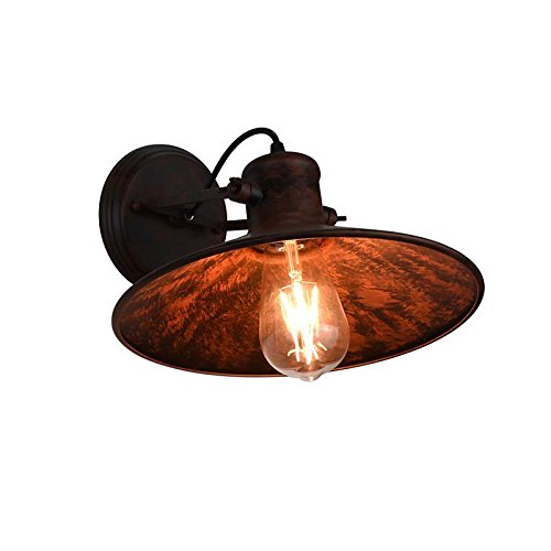 Led Licht SWall Licht LED Wandleuchten Wandlampe Dumb Schwarz Lichtschwert Lampe Auf Wand Europa Und Den Vereinigten Staaten AC110V 220 V 4 Watt E27